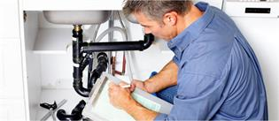 image for Pre-purchase plumbing inspection for landlords