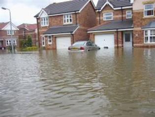 image for Flooding and Legionella risk