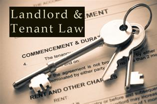 image for 4th time lucky for amendment to Landlord & Tenant Act?