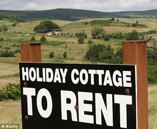 image for Preparing your holiday let for the off season